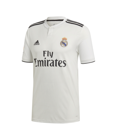 1ª EQUIPACION REAL MADRID 2018/2019