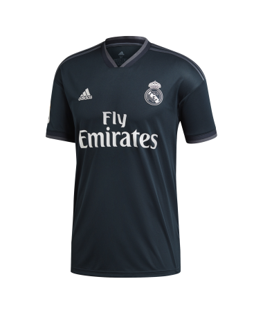 2ª EQUIPACION REAL MADRID 2018/2019