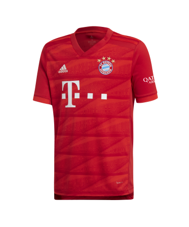 JR 1ª EQUIPACION BAYER DE MUNICH 2019/2020