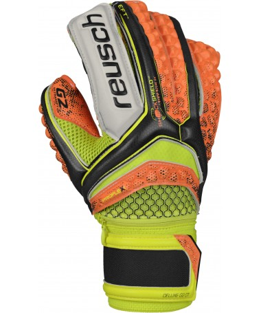 GUANTES REPULSE DELUXE G2 ORTHO TEC