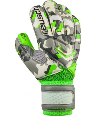 GUANTES RELOAD DELUXE G2