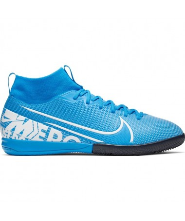 JR. MERCURIAL SUPERFLY VII ACEDEMY IC