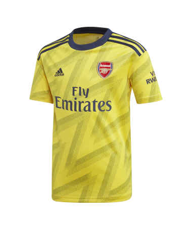 JR. 2ª EQUIPACION ARSENAL 2019/2020