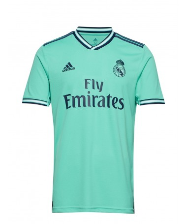 3ª EQUIPACION REAL MADRID 2019/2020