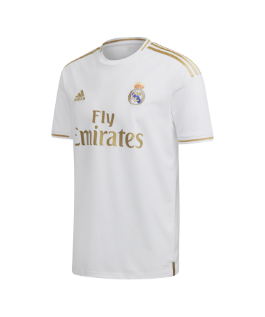 1ª EQUIPACION REAL MADRID 2019/2020