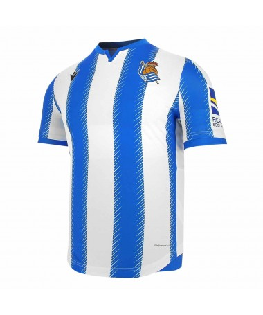 JR 1ra CAMISETA REAL SOCIEDAD 19/20