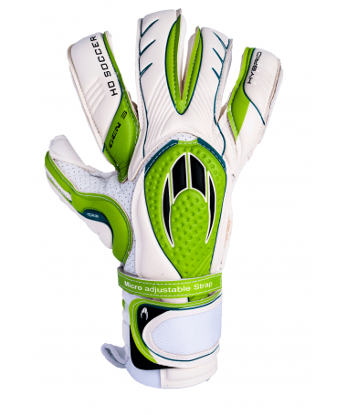 GUANTES GHOTTA ROLL/NEGATIVE LONG PALM