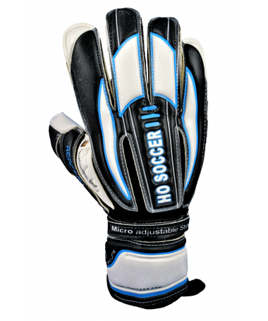 GUANTES REACTION ROLL/FINGER