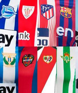 Ligas de Fútbol